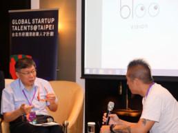 global Startup Talents Taipei